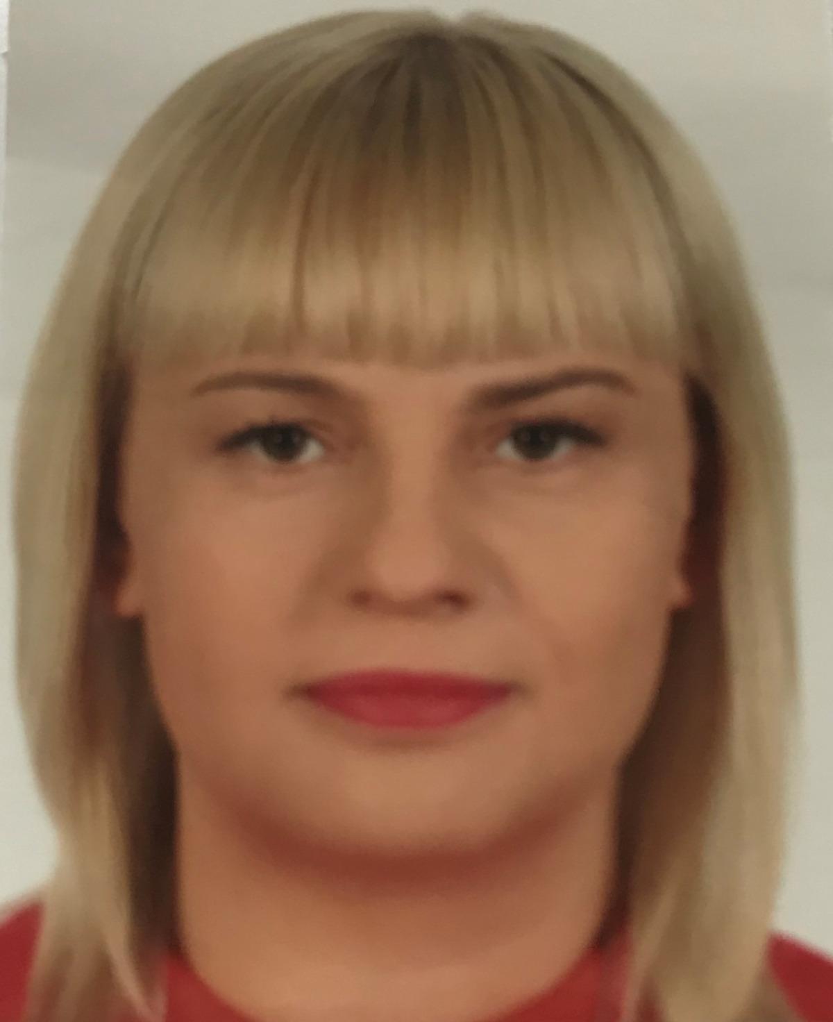 Zastępca Śląskiego Wojewódzkiego Inspektora Inspekcji Handlowej dr inż. Anna Lis